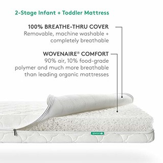 newton 牛顿 婴儿床垫