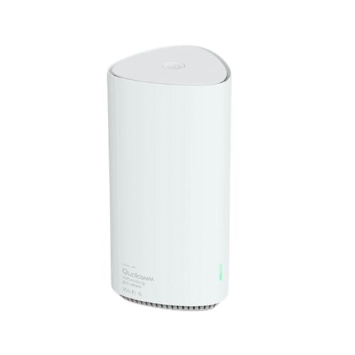 京东云 V6 1800M 千兆双频 WiFi 6 家用路由器