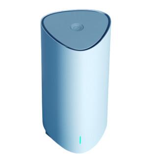 京东云 天穹系列 V6 WiFi6 千兆双频全屋路由器