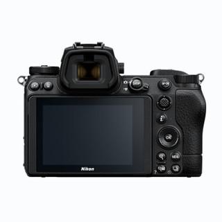 Nikon 尼康 Z系列 Z6 Ⅱ 全画幅无反相机