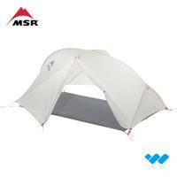 美国MSR户外登山徒步探险休闲用四人帐篷胡巴4人帐篷-02758 配套底布 *2件