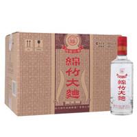 剑南春  盒装纯粮经典绵竹大曲 46度 整箱装白酒 500ml*6瓶 口感浓香型