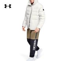 安德玛官方UA男子Sportstyle训练运动羽绒外套UnderArmour1342693