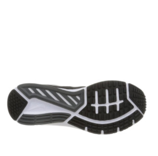 NIKE 耐克 Dart 11 男士休闲运动鞋 724940-001 黑/白 41