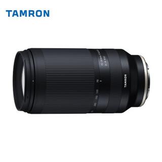 TAMRON 腾龙 A047 70-300mm F/4.5-6.3 Di III RXD 全画幅无反相机镜头