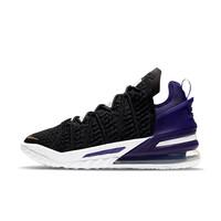 6日0点:NIKE 耐克 LEBRON XVIII EP CQ9284 男女款篮球鞋