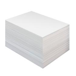 雅岚 A4 白卡纸 70g 100张