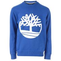 Timberland 添柏岚 男式Core Tree Crew运动衫
