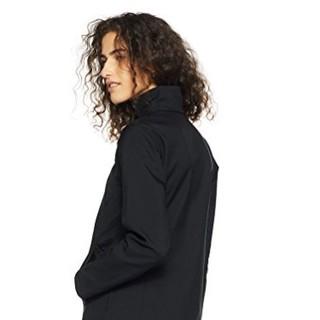 Columbia 哥伦比亚 Kruser Ridge 女士软壳衣裤 WL5343 黑色 S