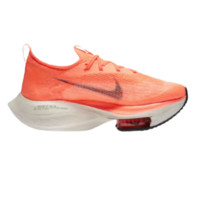 NIKE 耐克 Air Zoom Alphafly Next% 女士跑鞋 CZ1514-800 亮橙/红古铜/黑/脉冲柠檬黄绿