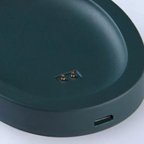DAPU 大朴 紫外线超声波清洗器 苍琼 深绿色