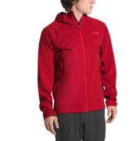 THE NORTH FACE 北面 Allproof 男士冲锋衣 4053005 怒红 XL