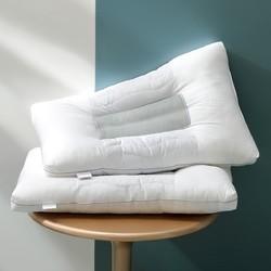 MERCURY 水星家纺 决明子茶香舒适枕 84*47cm 1对装
