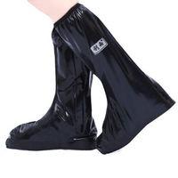 佩觉 加厚耐磨防滑雨鞋