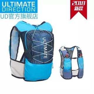UD2018新款Ultra Vest4.0 SJ男超级越野跑步背包软水壶水袋装备户外双肩包10L SJ4.0-10L80458318