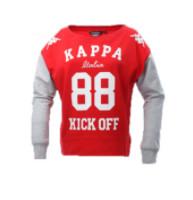Kappa K0462WT06 女士运动卫衣