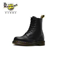 Dr.Martens 马汀博士 1460 NAPPA 软皮 男女同款8孔马丁靴