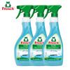 Frosch 苏打厨房重油污清洁喷剂 500ml*3瓶