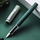 JINHAO 金豪 166 莫兰迪色系 钢笔 0.38mm 送10支墨囊 *4件 18.2元包邮(需用券,合4.55元/件)