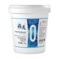 京东PLUS会员:稀遇  0糖原味纯酸奶 1000g