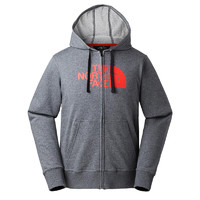 THE NORTH FACE 北面 男士户外卫衣 3CGE 灰色 L