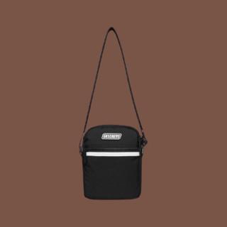 SKECHERS 斯凯奇 背包 L419U010/002K 黑色