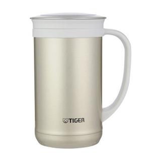 京东PLUS会员 : TIGER 虎牌 CWM-A050-NN 保温茶杯 500ml