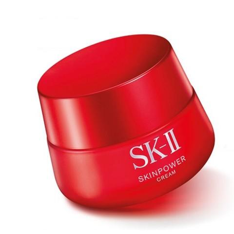 PLUS会员:SK-II 大红瓶面霜 50g  (赠洗面奶20g+清莹露30ml)