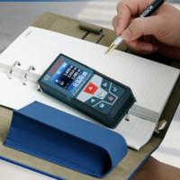 博世 GLM500Pro 红外线测距仪