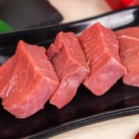 牧总管 爱尔兰牛肉块 1kg