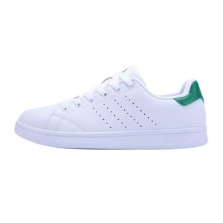 XTEP 特步  983219319266 男女士运动板鞋