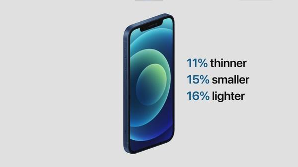 小编精选:Apple 苹果 iPhone 12 5G 智能手机