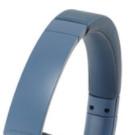 audio-technica 铁三角 SR30BT 头戴式耳机 蓝色