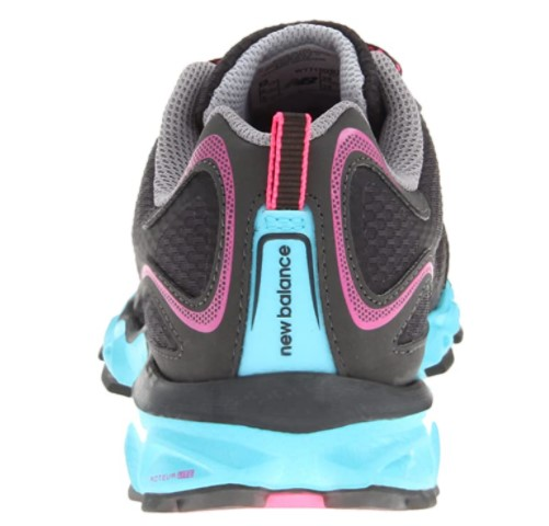 new balance WT710 女士跑鞋 WT710GB2 灰色/蓝色 41