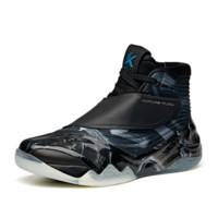 ANTA 安踏 kt6 男士篮球鞋 112041101-3 高山流水 42