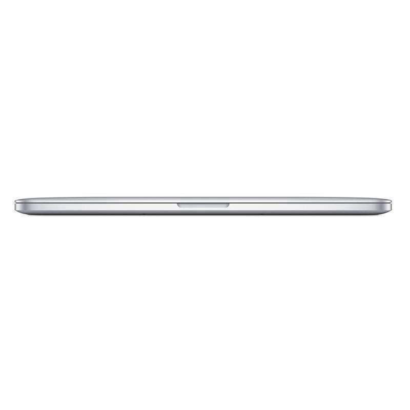 Apple 苹果 MacBook Pro 15.4英寸 笔记本电脑 (银色、九代i9 、16GB、512GB SSD、核显)