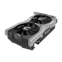 ZOTAC 索泰 GAMING GeForce RTX 2060 Twin Fan 显卡 6GB GDDR6