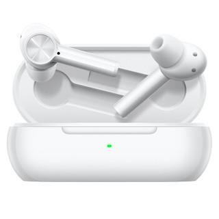 OnePlus 一加 Buds Z 真无线蓝牙耳机 白色