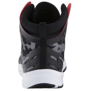 new balance WX811 Training Shoe-W 女士训练鞋 WX811MC2 黑灰 36.5