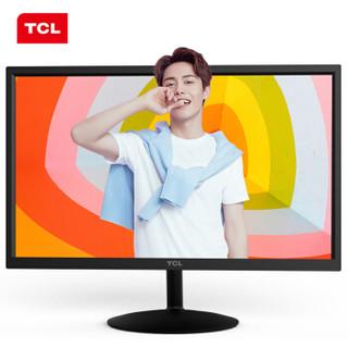 TCL T22M1(星耀黑) 21.5英寸显示器 1920×1080 VA 60HZ