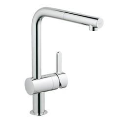 GROHE 高仪 32454000 冷热水可抽拉厨房龙头