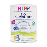 HiPP 喜宝 益生菌有机配方奶粉3段800g(1-2岁)