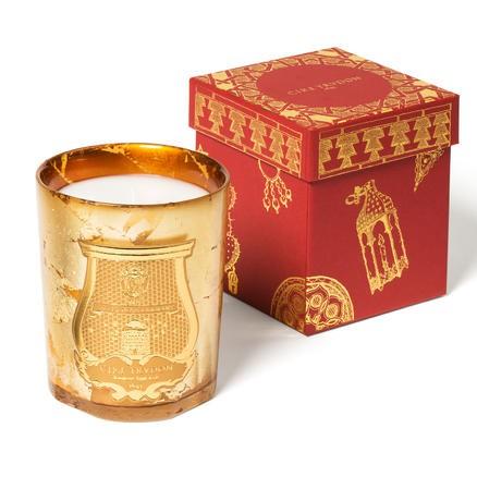 Cire Trudon 圣诞限量系列 香氛蜡烛 #Abd El Kader摩洛哥薄荷茶270g