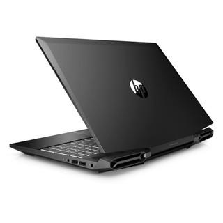HP 惠普 光影精灵6 pro 锐龙版 15.6英寸 笔记本电脑 (黑色、锐龙R7-4800H、16GB、512GB SSD、GTX 1650Ti 4G)