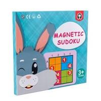 KIDNOAM 磁性数数独游戏玩具