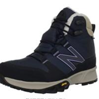 new balance 1099系列 女士徒步鞋 WO1099NV 海军 37