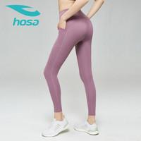 hosa 浩沙 220321903 女士运动裤