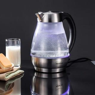 Momscook 慕厨 M2180102 电热水壶 1.7L