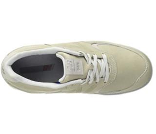 new balance 985系列 男士徒步鞋 MW985BR 米色 40