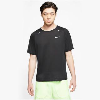Nike耐克男子AS M NK RISE 365 SS T恤CJ5421-010
